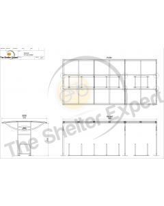 Sales Drawing Ridings 14 cycle single