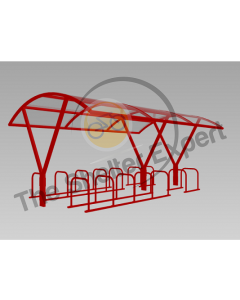 Farnsworth 28 cycle double row