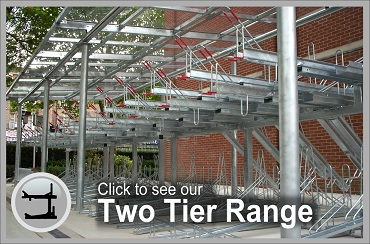 Two Tier Range