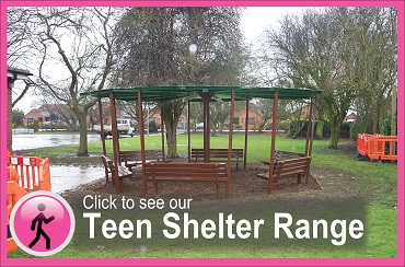 Teen Shelters