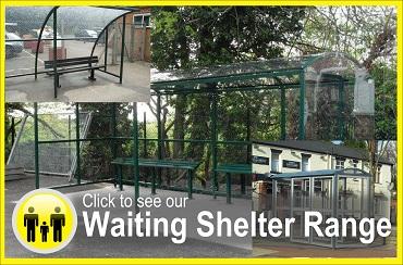 Waiting Shelters