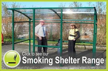 Smoking Shelters