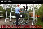 see our you tube videos